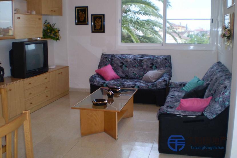 Apartamento en Alquiler en Deltebre (Tarragona)