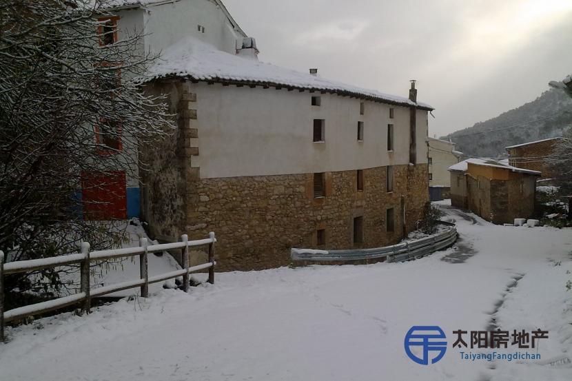 Casa en Venta en Rucandio (Burgos)