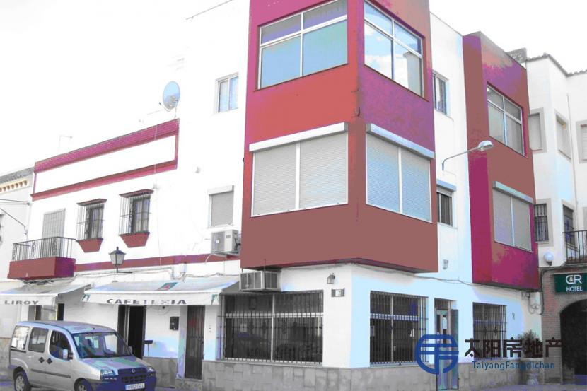 Edificio en Venta en Jedula (Cádiz)