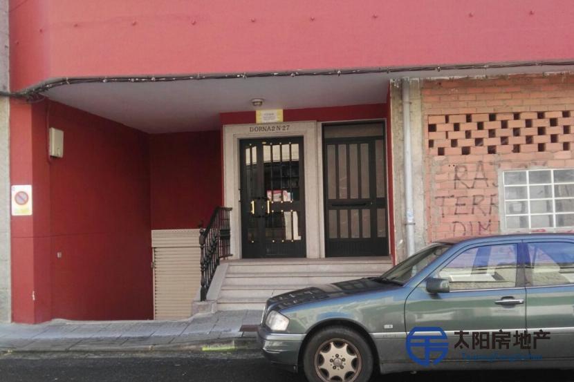 Local Comercial en Venta en O Grove (Casco Urbano) (Pontevedra)