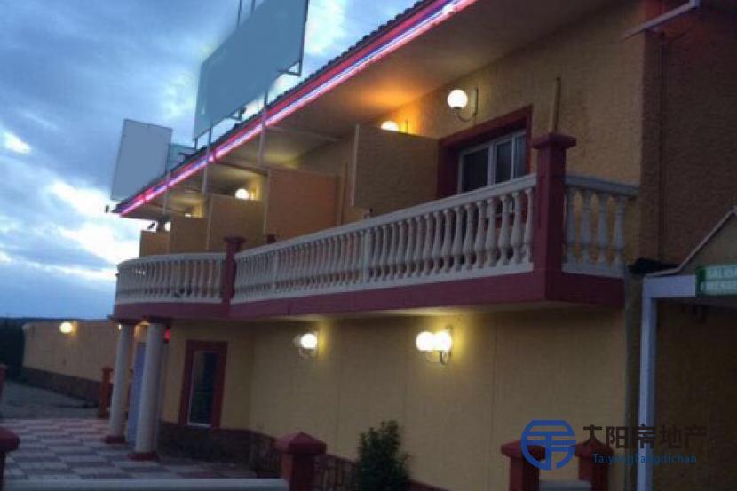 Hotel en Alquiler en Guarroman (Jaén)