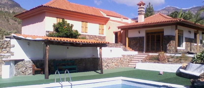 出售位于Viñas de San Bartolome的不动产
