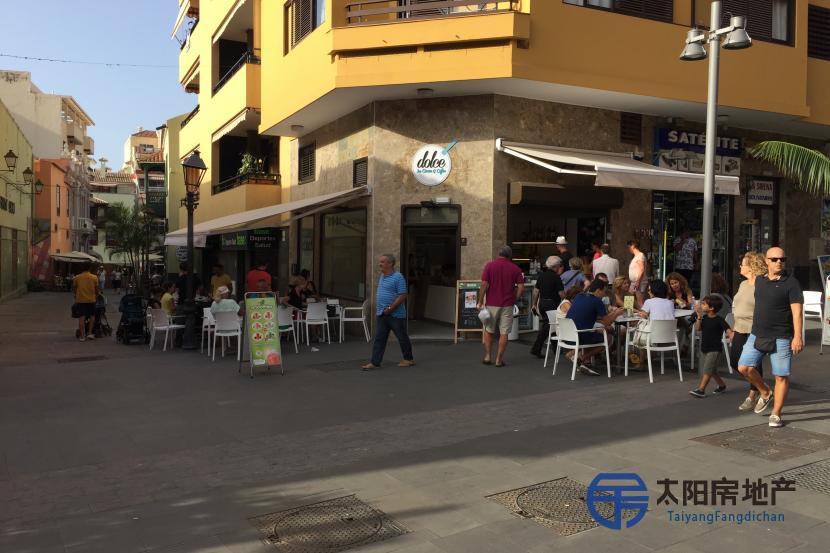 咖啡店 - 冰淇淋店...