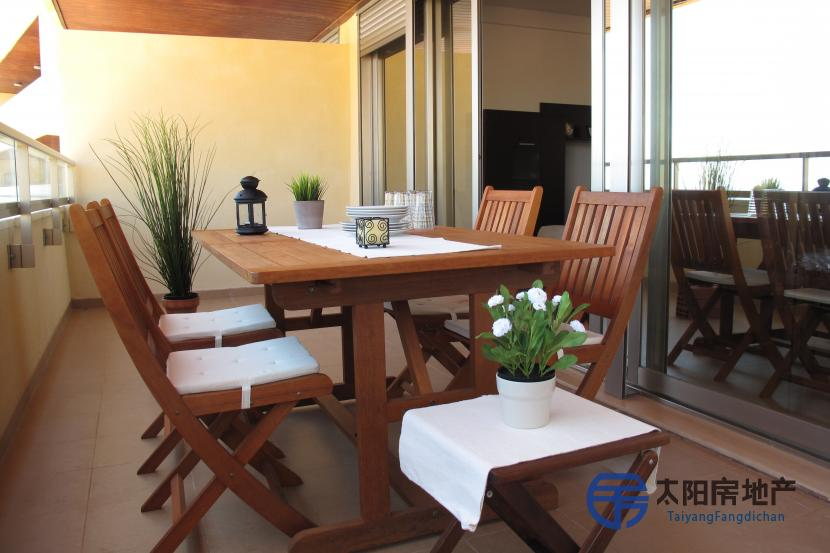 Apartamento en Venta en Cullera (Valencia)