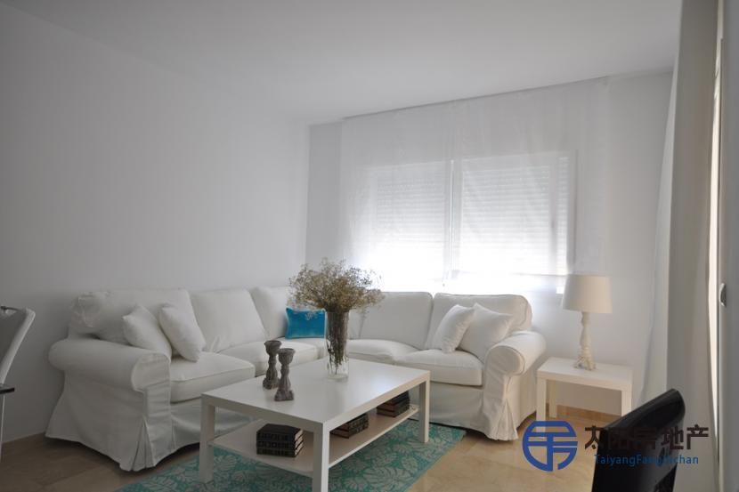Apartamento en Venta en Estepona (Málaga)