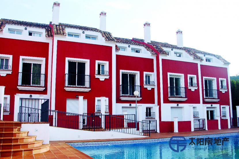 Casa en Venta en Benahavis (Málaga)