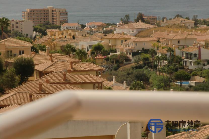 Piso en Alquiler en Mijas (Málaga)