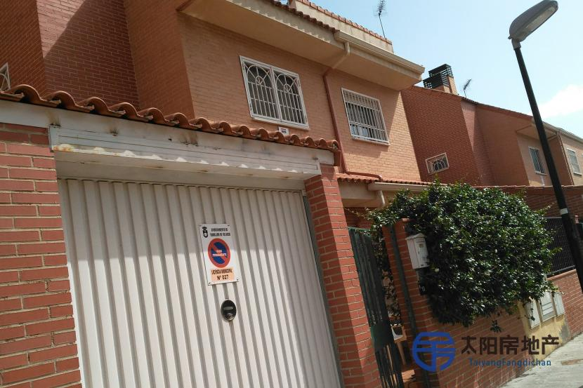 Chalet en Venta en Torrejon De Velasco (Madrid)