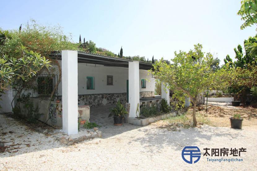 出售位于Coin (马拉加省)市外的独立房子