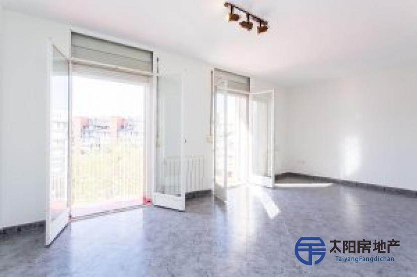销售位于马德里省的公寓