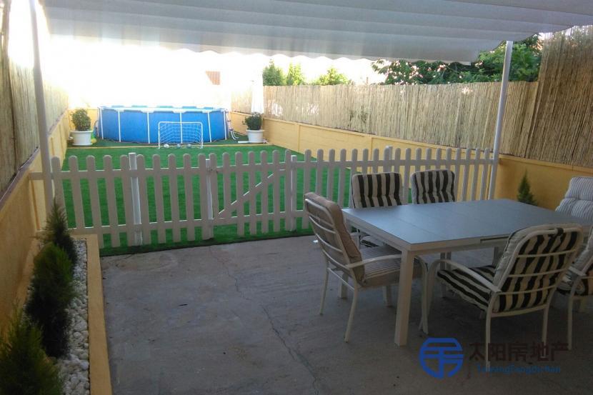 出售位于Magan (托莱多省)的家庭用房