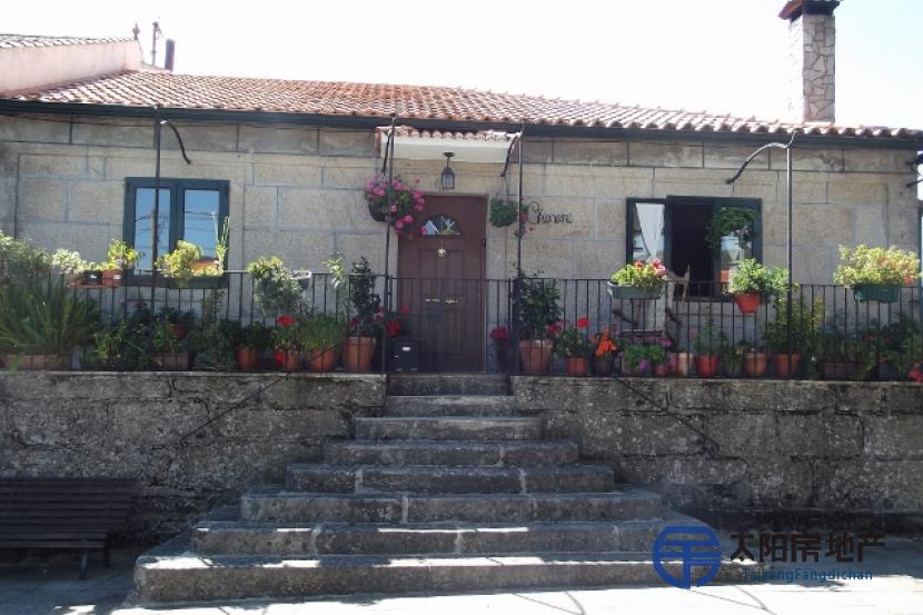 Casa en Venta en Carballedo (San Miguel) (Pontevedra)