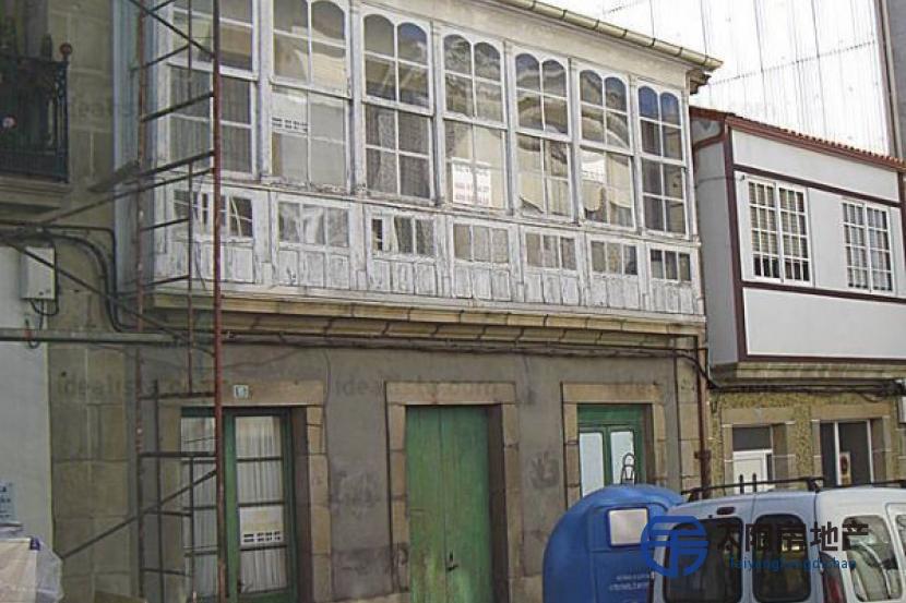 Casa en Venta en A Estrada (Casco Urbano) (Pontevedra)