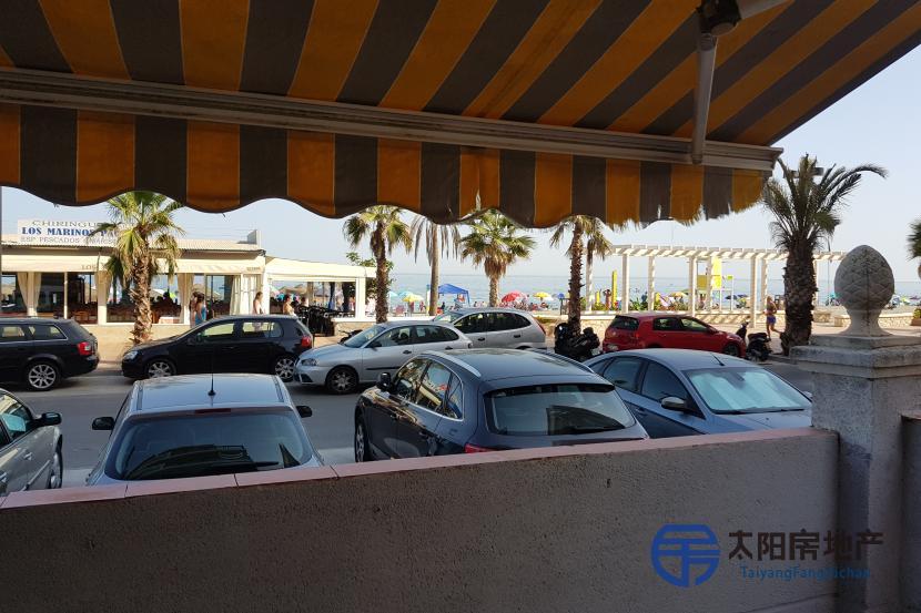 出售位于Fuengirola (马拉加省)的公寓