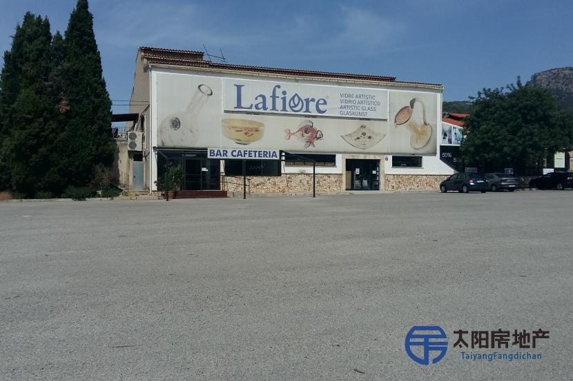 出租位于Valldemossa (巴利阿里省)的商业店铺