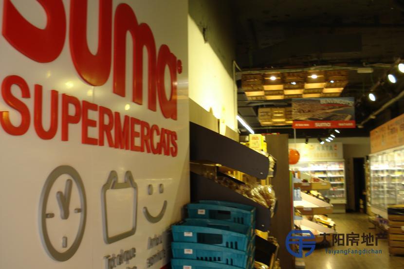 转让一家位于马塔罗的市中心加盟商公司