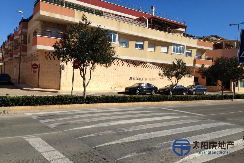 Local Comercial en Alquiler en Pilar De La Horadada (Alicante)