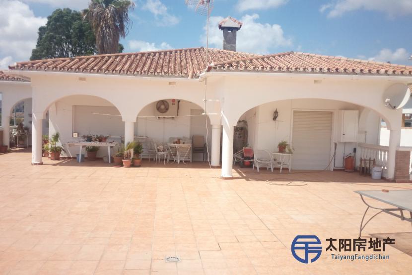出售位于Malaga (...