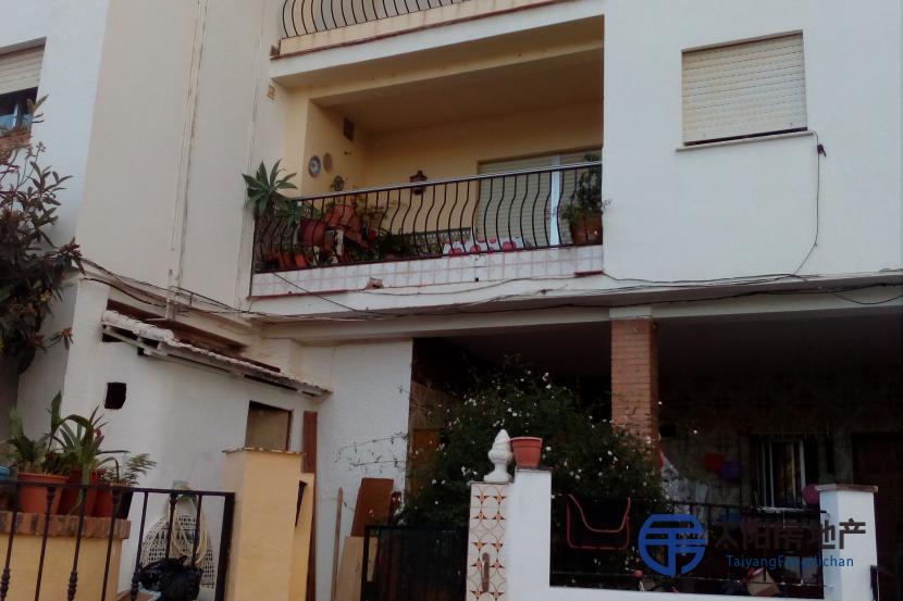 出售位于Malaga (马拉加省)的公寓