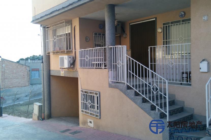Apartamento en Venta en Lorqui (Murcia)