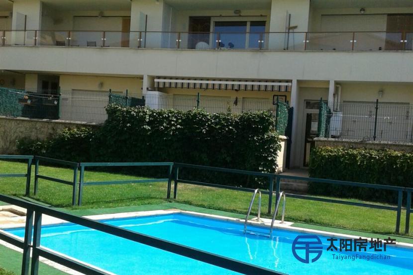 Apartamento en Venta en Casalarreina (La Rioja)