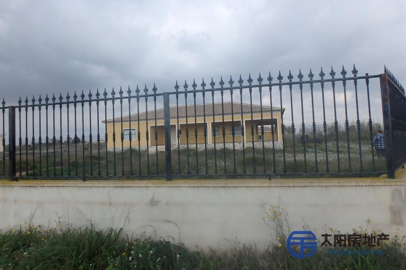 Villa en Venta en Callosa De Segura (Alicante)