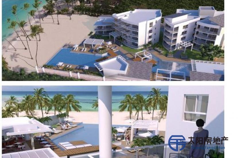 Apartamento en Venta en Punta Caña (Todas)