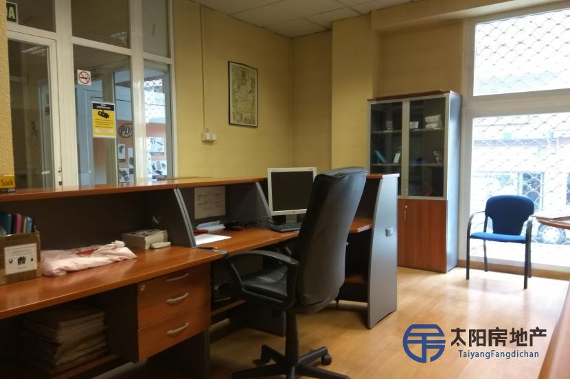 Local para oficina en el centro de Madrid, magnífica oportunidad!