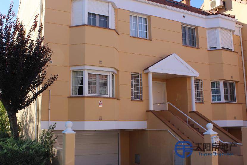 出售位于Algete (马德里省)的别墅
