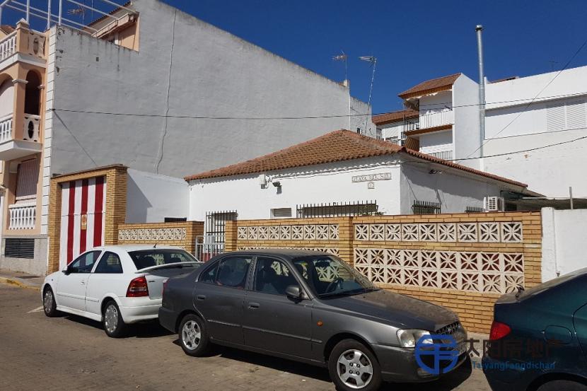 出售位于Punta Umbria (韦尔瓦省)市中心的独立房子