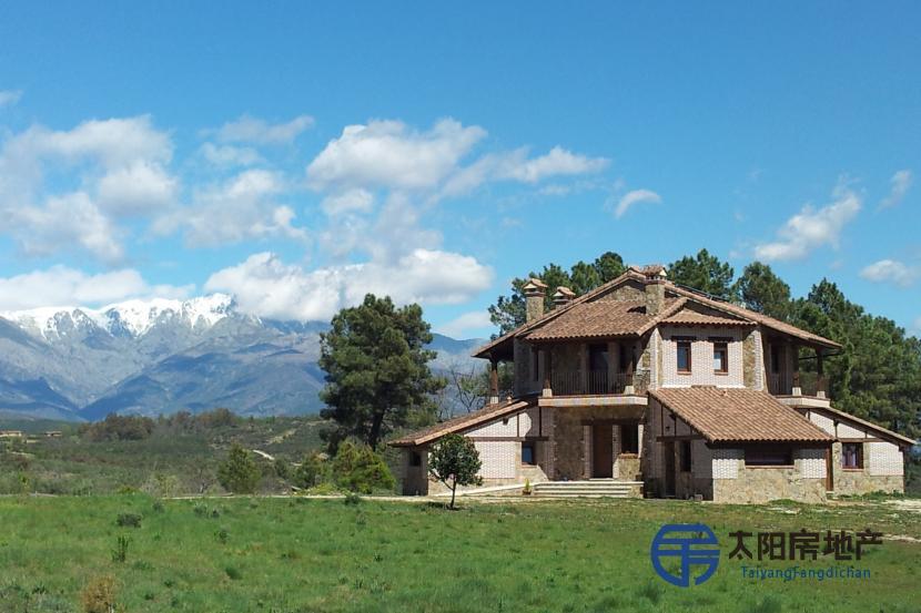 Villa en Venta en Villanueva De La Vera (Cáceres)