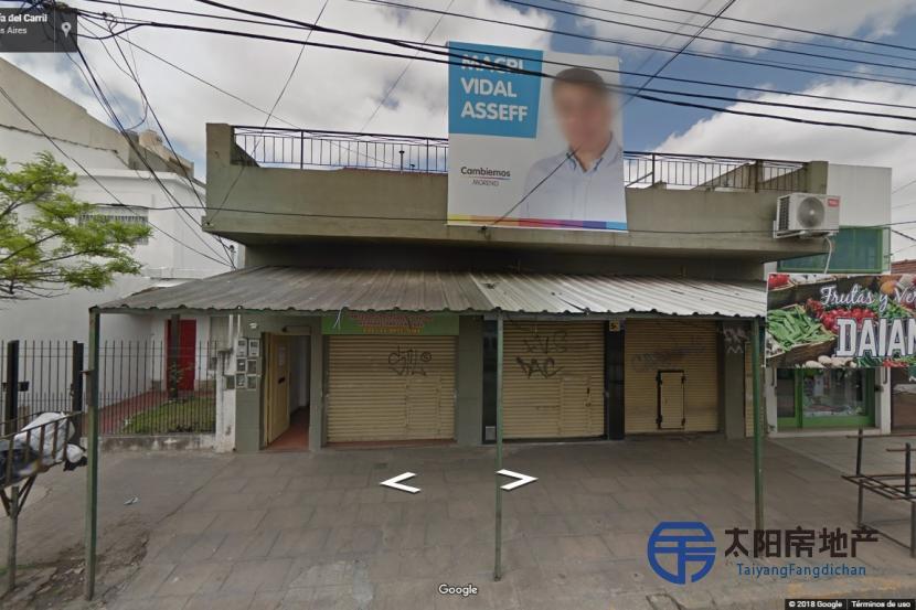出售位于PASO DEL REY ()市中心的大楼