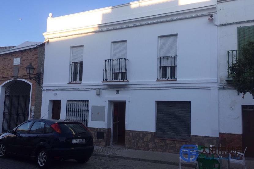 Local Comercial en Alquiler en El Pedroso (Sevilla)