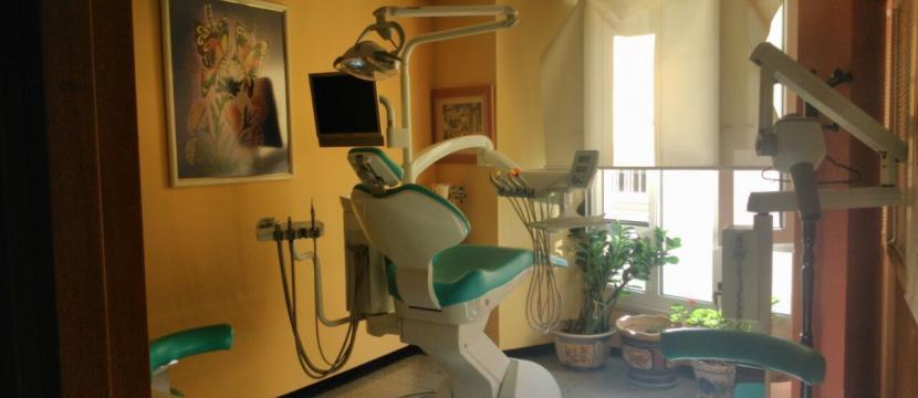 牙科诊所出售