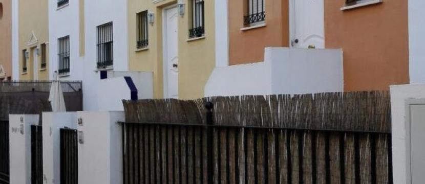 出售塞维利亚Ecija的住宅