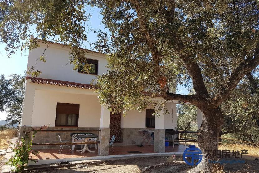出售位于Almaden De La Plata (塞维利亚省)的独立房子