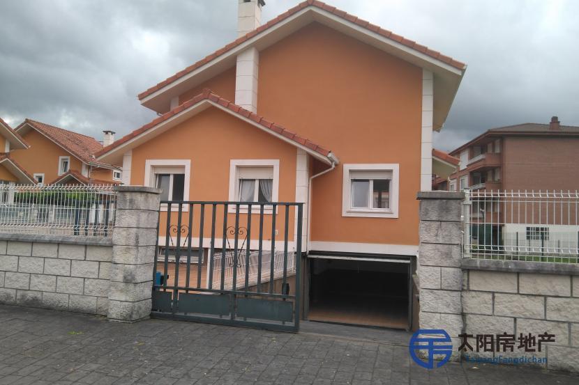 出售位于Ampuero (坎塔布里亚省)的别墅