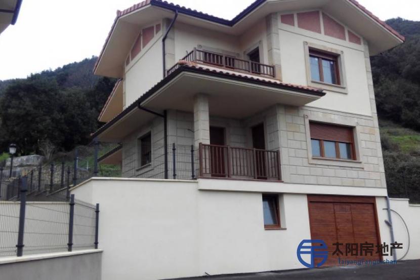 出售位于Limpias (坎塔布里亚省)的别墅