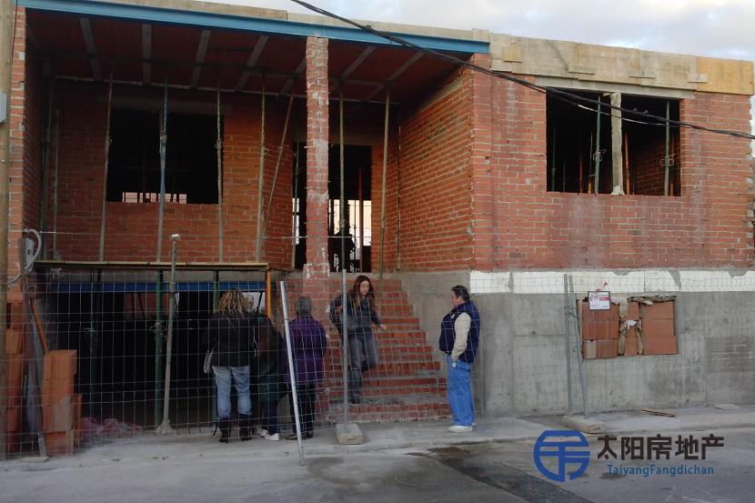 Edificio en Venta en Torrijos (Toledo)