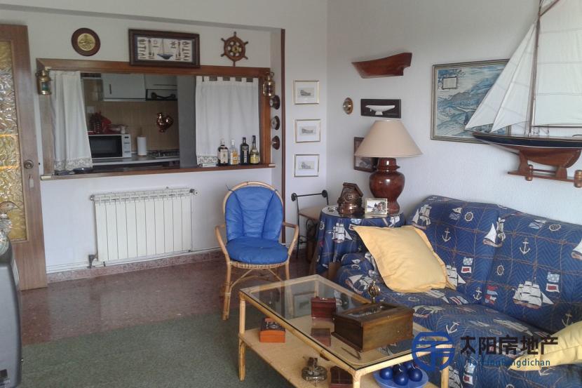出售位于Pantano De Entrepeñas (瓜达拉哈拉省)的单身公寓