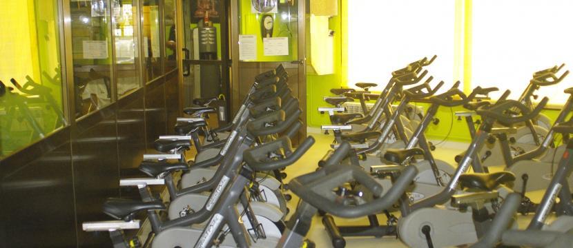 出售位于塞哥维亚的健身馆