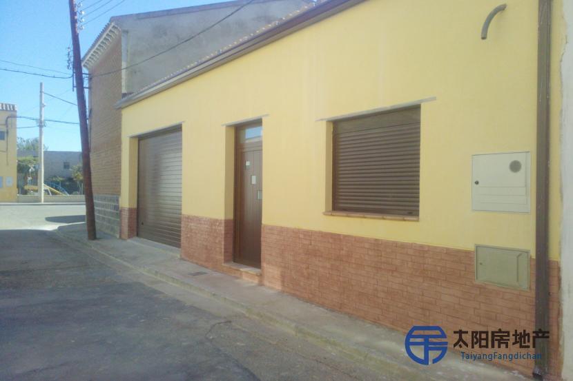 出租位于Nuez De Ebro (萨拉戈萨省)的商业店铺