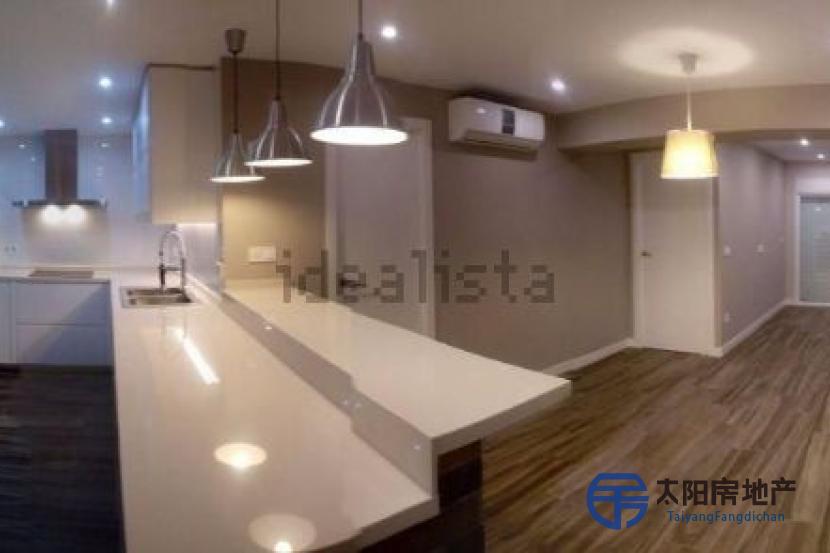 出售位于Valencia (瓦伦西亚省)的公寓