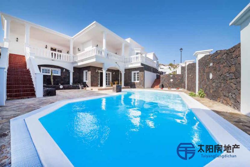 出售位于Teguise (Capital Municipal) (加那利岛拉斯帕尔马省)市外的非家庭用房