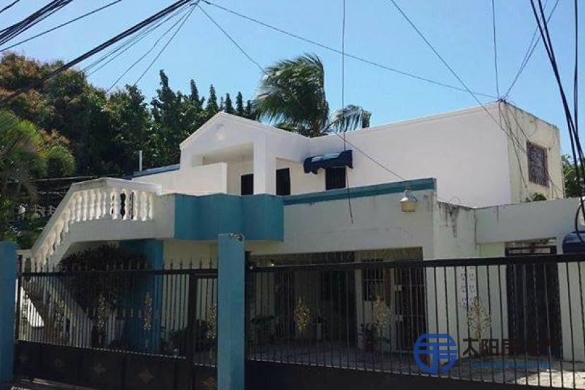 Casa en Venta en Urb. Italia  (Santo Domingo Este)