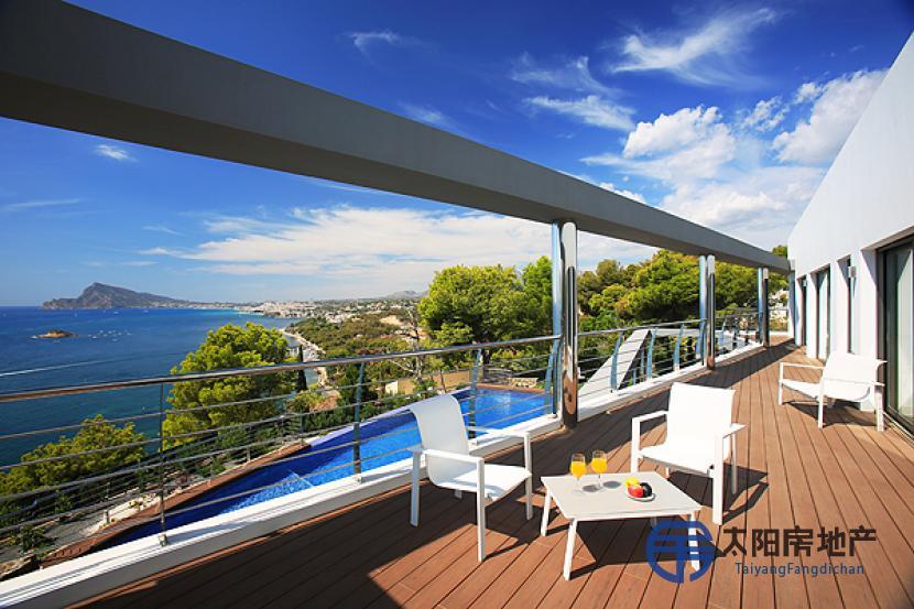 Villa en Alquiler en Altea Hills (Zona) (Alicante)