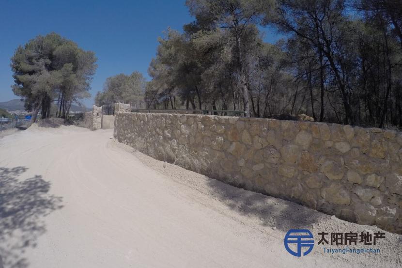 Terreno en venta de 100.000m2 en Sitges, idela inversion