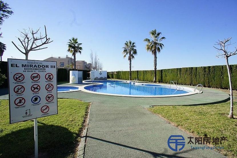 Apartamento en Alquiler en Torrevieja (Alicante)