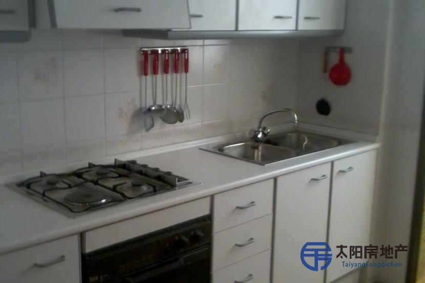 Apartamento en Venta en San Pedro Del Pinatar (Murcia)