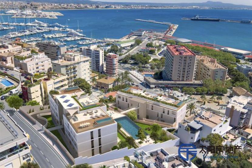 Apartamento en Venta en Palma De Mallorca (Baleares)